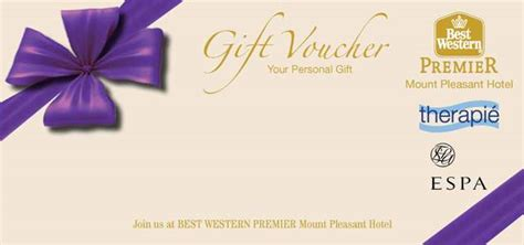 Gift Vouchers Available for Mount Pleasant Hotel Doncaster