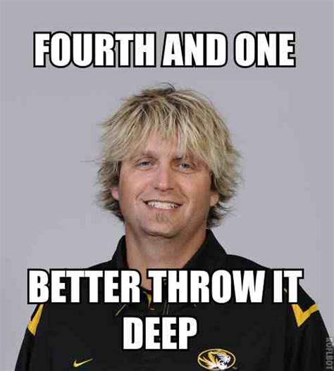 Meme Mo - the best missouri memes heading into the 2016 season