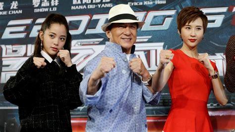Film China Yang Bagus | bersaing dengan hollywood jackie chan ingin mutu film