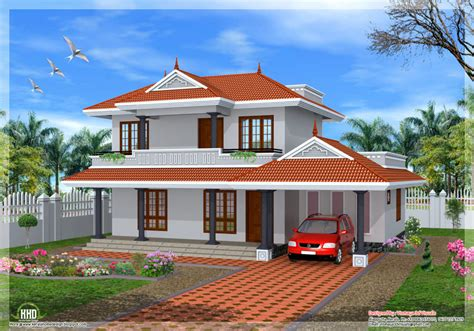 Single House Floor Plan by Home Design House Garden Design Kerala Search Results