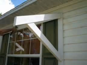 Window Awning Plans by 17 Best Ideas About Window Awnings On Window