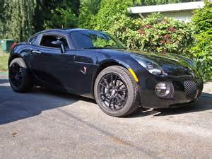 Pontiac Solstice Convertible For Sale Pontiac Solstice Coupe Gxp For Sale Autos Post