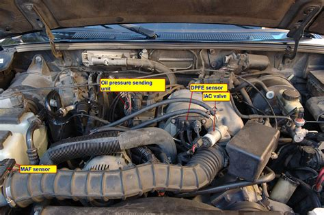 Metal Duduk Ranger 25 L Xlt Ford 2007 2011 1 Mobil ranger 3 0l component locations ford truck enthusiasts