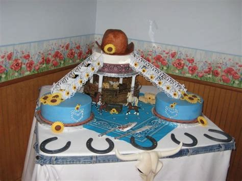 Western Cake Decorations by 240 Best Western Wedding Cakes Images On