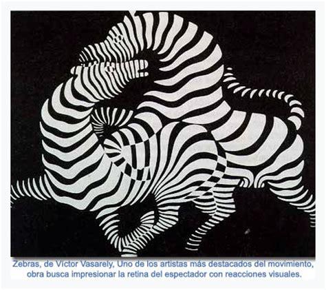 imagenes artisticas bidimensionales zebras op art arte pinterest arte