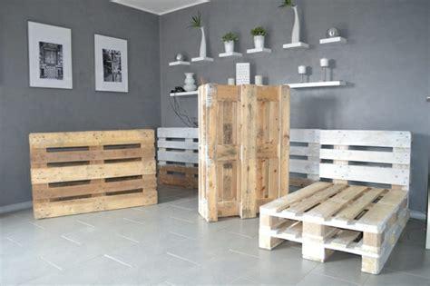 Sofa Aus Paletten Bauen 1213 by Ihr Neues Wochenendprojekt Palettensofa Selber Bauen