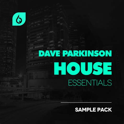 house essentials freshly squeezed sles dave parkinson house essentials