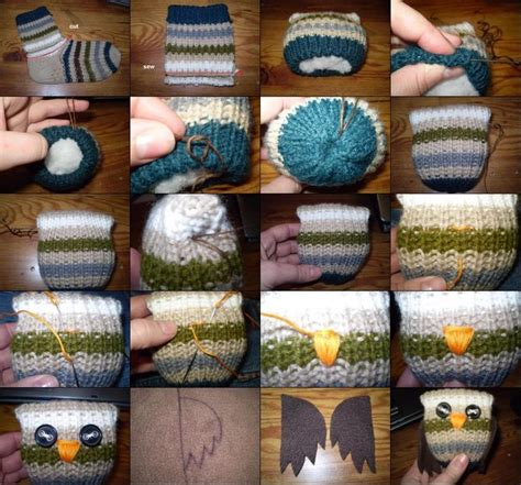 sock creature factory 58 best diy sock owls images on owls sock