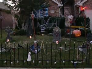 Haunted Halloween Decorations Happy Halloween Houses Camp Cost South Dakota Sd