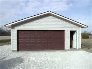 24x24 garage quotes