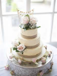 Rustic Vintage Wedding Cakes Wedding Cakes The Cakery Leamington Spa