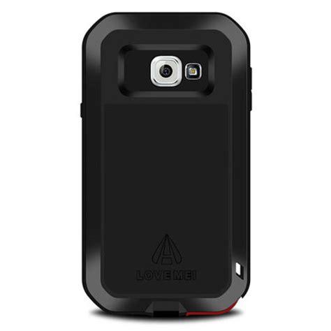 Samsung A3 2016 Mei Powerful Casing Cover Bumper Keren mei powerful samsung galaxy a3 2016 protective black