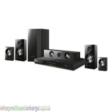 Dan Spesifikasi Home Theater Yamaha harga samsung ht d5500 5 1 channel home theater system