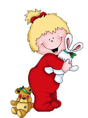 imagenes de niños felices animados 174 colecci 243 n de gifs 174 im 193 genes de ni 209 os en navidad