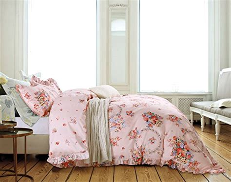 country chic bedding french country shabby chic ruffle duvet cover princess
