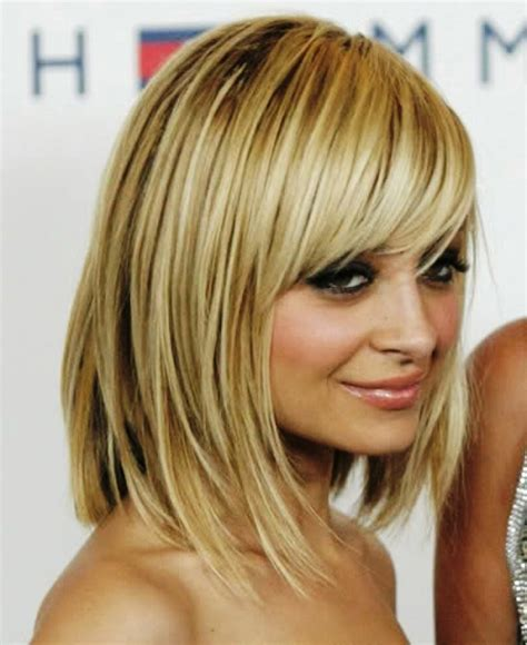 20 latest shoulder length hairstyles ideas sheideas