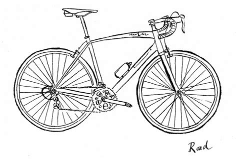 Road Bicycle Outline cycle sporting ryland peters and small ryland peters small and cico books