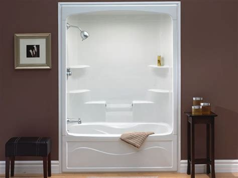 Mirolin 3 Shower Units by Mirolin Liberty Bathroom