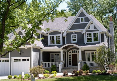 exterior house colors 2016 benjamin moore paint colors amherst grey