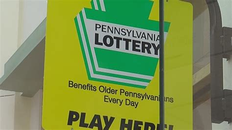 Taxes On Sweepstakes Winnings - why no tax on lottery winnings in pennsylvania abc27
