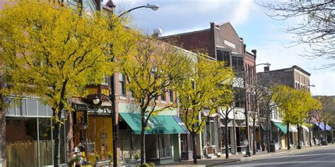 best towns in america the 6 best small towns in america according to rand