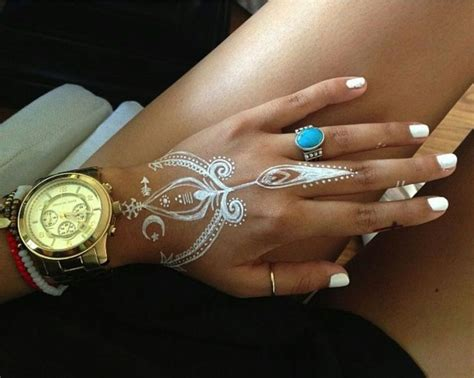 gold henna tattoo amazon white henna henna follow me awesome and