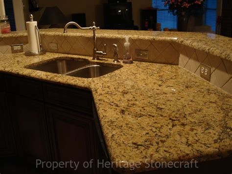 new venetian gold granite light backsplash backsplash