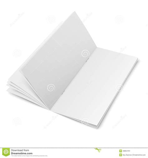 multi page brochure template multipage illustrations vector stock images
