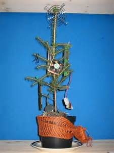 ratcatcher entertainment worst christmas tree ever
