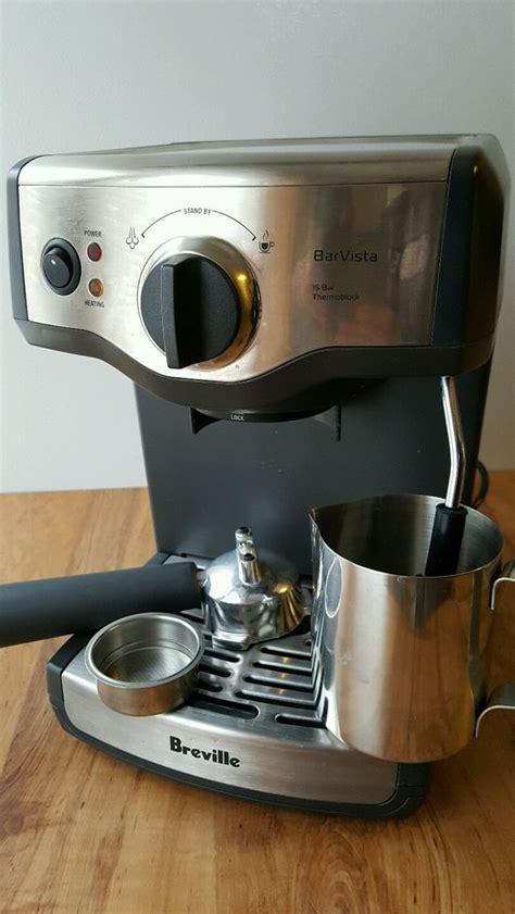 Small Espresso Machine For Home Espresso Coffee Machine Small Kitchen Appliances And
