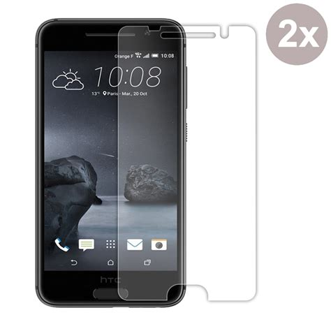 Tempered Glass Htc One E9 Ultra htc one a9 tempered glass screen protector pdair 10