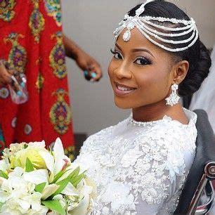 nigerian weddingshair stly latest nigerian wedding hairstyles life style by