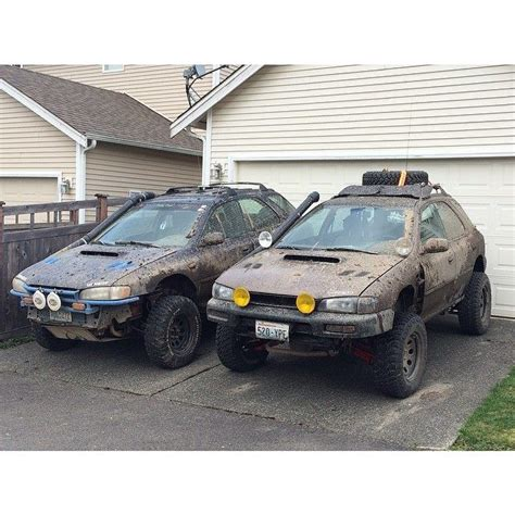 rally subaru lifted 39 best off road subaru images on pinterest rally car