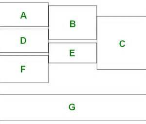 calendar layout stack overflow javascript custom calendar layout collision detection