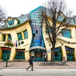 crazy houses crazy building designs you won t believe actually exist