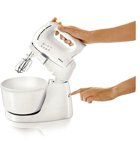 Philips Mixer Comp Cucina Hr 1538 80 jual philips mixer comp cucina hr1538 80 murah