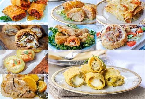 idee da cucinare per cena menu natale 2016 ricette facili pranzo o cena