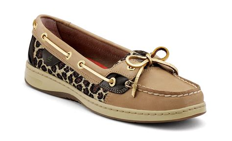 order shoes order s angelfish slip on leather from sperry