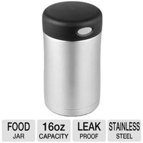 nissan food jar thermos nissan jcg500p6 food jar 16 oz stainless steel