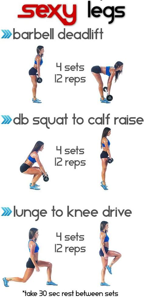 17 best images about fitness tips legs on