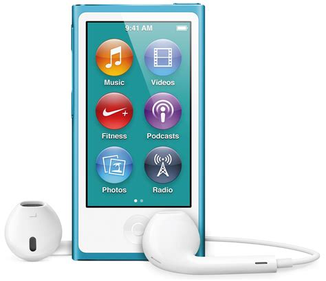 Ipod Nano Get A Touch Of Bovine by Apple Introduces New Ipod Touch Ipod Nano Available In
