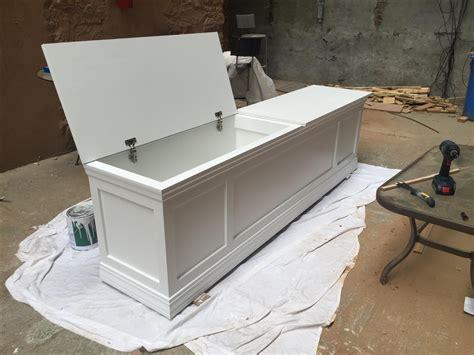 victorian storage bench hand crafted victorian style storage bench by ecp custom