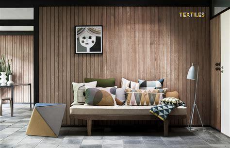 Wonderful Walls At Ferm Living by Ferm Living Korb Half Moon Basket Ferm Living Bags