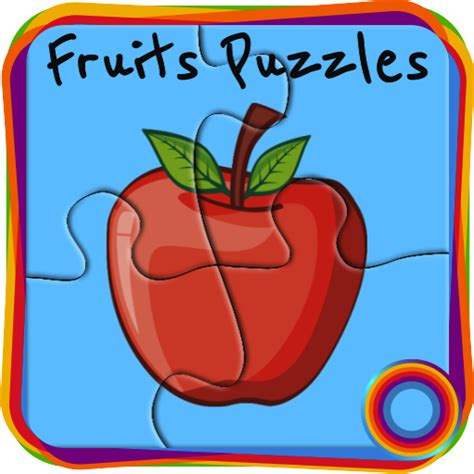 printable fruit jigsaw puzzles educational apps for kids kidosphere