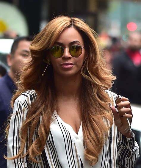 Beyonce Hairstyle by Beyonce Hairstyles Mysterious Makeover Hairstyles 2017