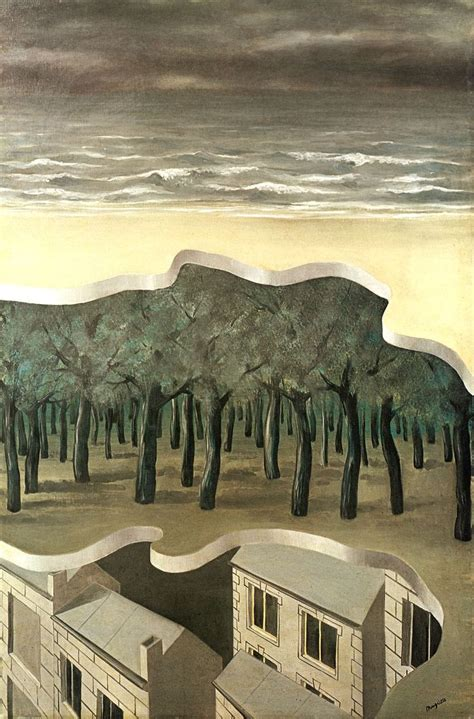 rene magritte surreal interiorexterior painting project magritte paintings artist