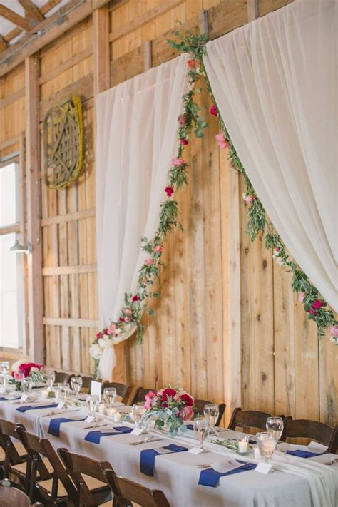Wedding Backdrop Classes by 48 Ideias Criativas De Backdrops E 233 Is Flores Para