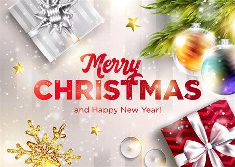 happy  year logo design vector background stock vector illustration  calendar