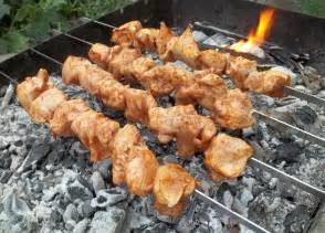 Bbq In About Food Chicken Barbecue About