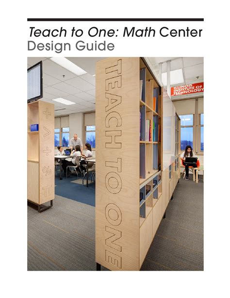 centres design guidelines nsw teach to one math center design guide by american